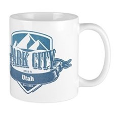 Park City Utah Ski Resort 1 Mugs