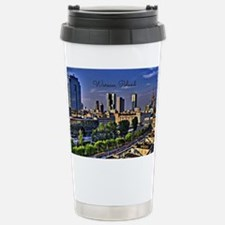 Cute Poland Travel Mug