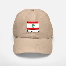 Lebanon Baseball Baseball Cap