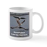 Second Place Eagles Mug