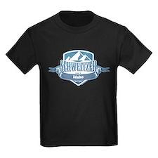 Schweitzer Idaho Ski Resort 1 T-Shirt
