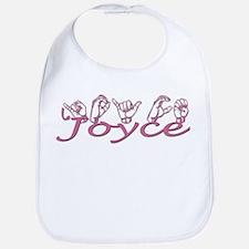 Joyce Bib