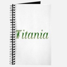 Titania Journal