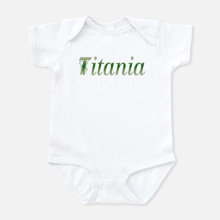 Titania Infant Bodysuit