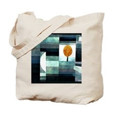 Cute Abstract expressionism Tote Bag