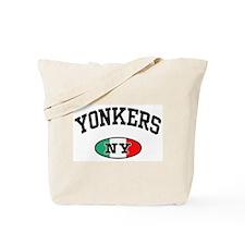 Yonkers Italian Tote Bag