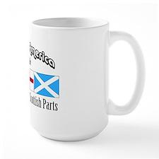 Irish-English-Scottish Mug