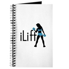 iLift Journal