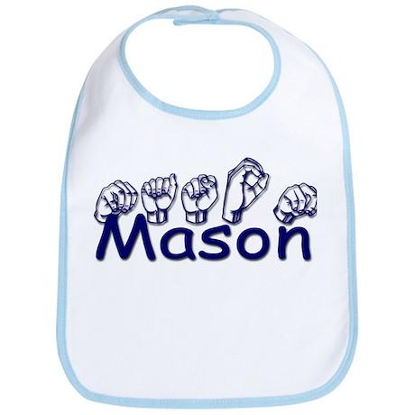 Mason Bib