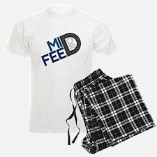 Mid or Feed Pajamas