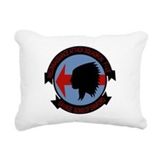 rvah5.png Rectangular Canvas Pillow