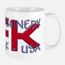 JFK New York USA Mug