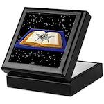 The VSL, The Universe, The Mason Keepsake Box