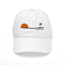 Cute Phuket Baseball Cap
