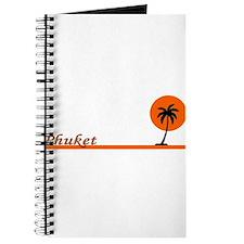 Thailand beach Journal