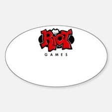 Riot Decal