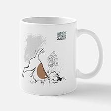 FOX addict Grrrrr Mugs