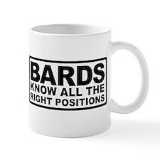 Bard Coffee Mug