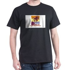 playadelcarmenpurpplm T-Shirt
