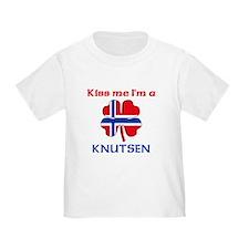 Knutsen Family T