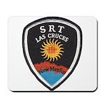 Las Cruces SRT Mousepad