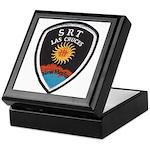 Las Cruces SRT Keepsake Box