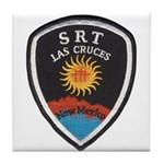Las Cruces SRT Tile Coaster