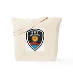 Las Cruces SRT Tote Bag