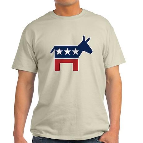 Donkey - Democrat Light T-Shirt