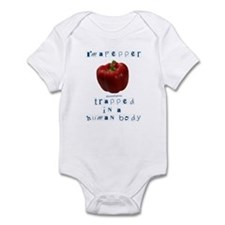 I'm a Pepper Infant Bodysuit