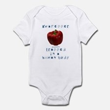 I'm a Pepper Infant Bodysuit