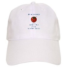 I'm a Tomato Baseball Cap