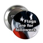 Flags are for followers button