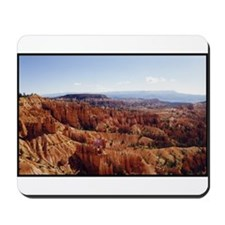 Bryce National Park Mousepad