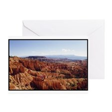 Bryce National Park Greeting Cards (Pk of 10)