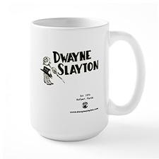 Original 1978 Dwayne Design  Mug