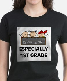 1st Grade is Cool T-Shirt