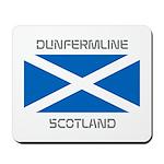 Dunfermline Scotland Mousepad