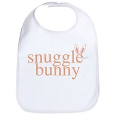 Snuggle Bunny Bib