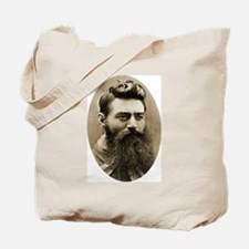 Ned Kelly Tote Bag