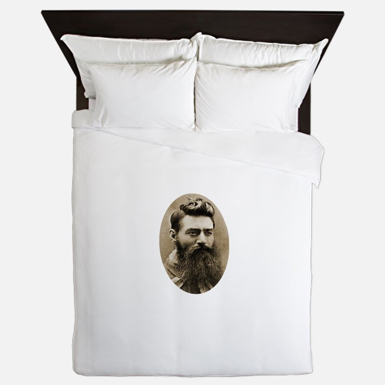 Ned Kelly Queen Duvet