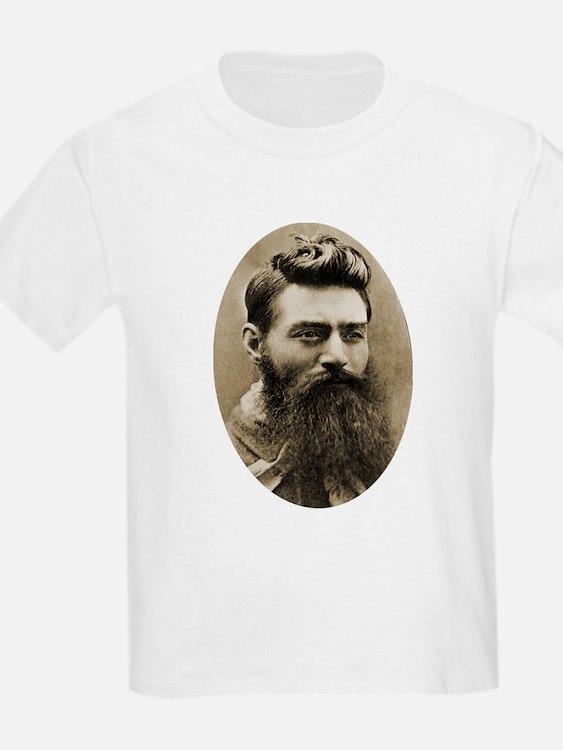 Ned Kelly T-Shirt