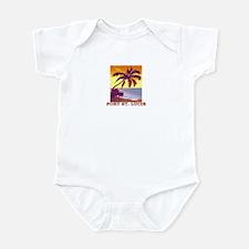 Port St. Lucie, Florida Infant Bodysuit