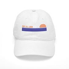 Port St. Lucie, Florida Baseball Cap
