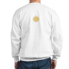 World traveler trawler sweatshirt
