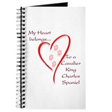 Cavalier Heart Belongs Journal