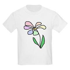 Flower Kids T-Shirt