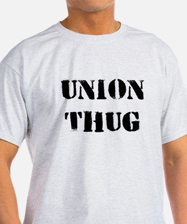 Union T Original Union Thug T-Shirt