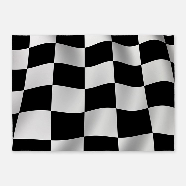 Checkered Flag Rug: Checkered Flag Rugs, Checkered Flag Area Rugs