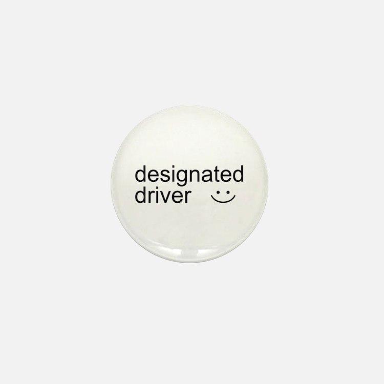 Designated Mini Button